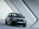 Фото авто Skoda Superb 1 поколение,