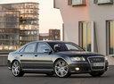 Фото авто Audi S8 D3, ракурс: 315