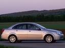 Фото авто Daewoo Nubira J200, ракурс: 270