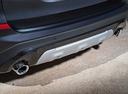 Фото авто BMW X3 G01, ракурс: задняя часть