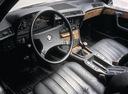 Фото авто BMW 7 серия E23 [рестайлинг], ракурс: 270