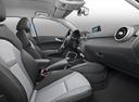 Фото авто Audi A1 8X [рестайлинг], ракурс: сиденье