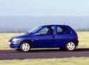 Фото авто Opel Corsa B [рестайлинг], ракурс: 90
