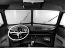 Фото авто Volkswagen Transporter T1, ракурс: торпедо