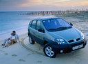Фото авто Renault Scenic 1 поколение [рестайлинг], ракурс: 315
