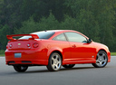 Фото авто Chevrolet Cobalt 1 поколение, ракурс: 225