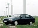 Фото авто Toyota Corolla E100, ракурс: 45