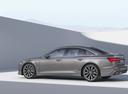 Фото авто Audi A6 C8, ракурс: 135 - рендер цвет: серый