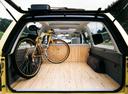 Фото авто Mazda Proceed 2 поколение, ракурс: багажник