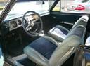 Фото авто Chevrolet Chevelle 1 поколение, ракурс: торпедо