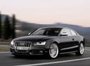 Фото авто Audi S5 8T, ракурс: 45