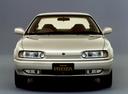 Фото авто Nissan Presea 1 поколение,