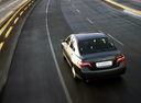Фото авто Toyota Camry XV40, ракурс: 135 цвет: серый