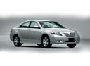 Фото авто Toyota Camry XV40, ракурс: 315 цвет: серебряный