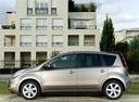 Фото авто Nissan Note E11 [рестайлинг], ракурс: 90 цвет: серебряный
