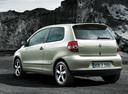 Фото авто Volkswagen Fox 3 поколение, ракурс: 135
