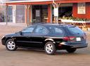 Фото авто Ford Taurus 4 поколение, ракурс: 135