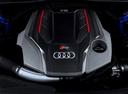 Фото авто Audi RS 4 B9, ракурс: двигатель