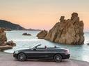 Фото авто Mercedes-Benz C-Класс W205/S205/C205 [рестайлинг], ракурс: 90