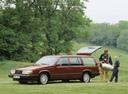 Фото авто Volvo 940 1 поколение, ракурс: 45