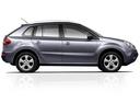 Фото авто Renault Koleos 1 поколение, ракурс: 270
