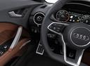 Фото авто Audi TT 8S, ракурс: элементы интерьера