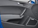 Фото авто Audi A1 8X [рестайлинг], ракурс: элементы интерьера