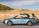 Фото авто Volkswagen Eos 1 поколение [рестайлинг], ракурс: 90