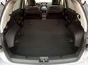 Фото авто Subaru XV 1 поколение [рестайлинг], ракурс: багажник