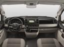 Фото авто Volkswagen California T6, ракурс: торпедо
