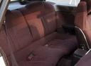 Фото авто Toyota Supra Mark II [рестайлинг], ракурс: задние сиденья