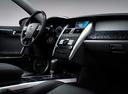 Фото авто Samsung SM7 1 поколение, ракурс: торпедо