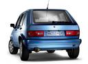 Фото авто Volkswagen Citi Golf 1 поколение [рестайлинг], ракурс: 180