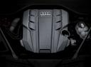 Фото авто Audi A8 D5, ракурс: двигатель