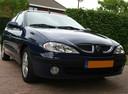 Фото авто Renault Megane 1 поколение [рестайлинг], ракурс: 315