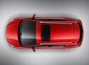 Фото авто JAC S3 1 поколение, ракурс: сверху цвет: красный