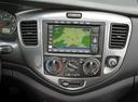 Фото авто Mazda MPV LW [рестайлинг], ракурс: центральная консоль