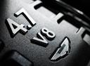 Фото авто Aston Martin Vantage 3 поколение [2-й рестайлинг], ракурс: элементы интерьера