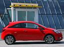 Фото авто Opel Corsa E, ракурс: 270