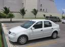 Фото авто Nissan Aprio 1 поколение, ракурс: 45
