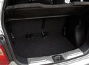 Фото авто Nissan Livina 1 поколение, ракурс: багажник