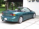 chevy cavalier convertible - HD 1600×1200