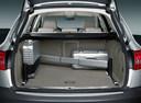 Фото авто Audi A6 4F/C6 [рестайлинг], ракурс: багажник
