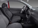 Фото авто Volkswagen Gol G6, ракурс: салон целиком
