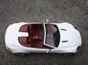 Фото авто Aston Martin Vantage 3 поколение [2-й рестайлинг], ракурс: сверху цвет: белый