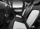 Фото авто Audi SQ5 8R, ракурс: задние сиденья