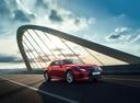 Фото авто Lexus RC 1 поколение [рестайлинг], ракурс: 315 цвет: красный