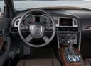 Фото авто Audi A6 4F/C6, ракурс: торпедо