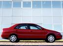 Фото авто Fiat Marea 1 поколение, ракурс: 270