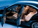 Фото авто BMW M5 E39, ракурс: салон целиком